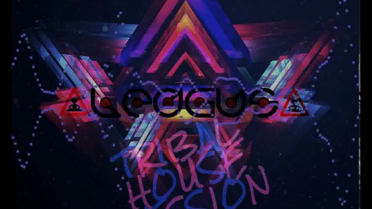 Dj ledgus session tribal house 1 youtube for Tribal house djs