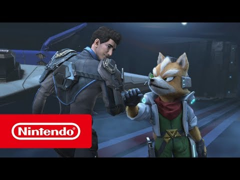 Starlink: Battle for Atlas - Team Star Fox ist zurück! (Nintendo Switch)