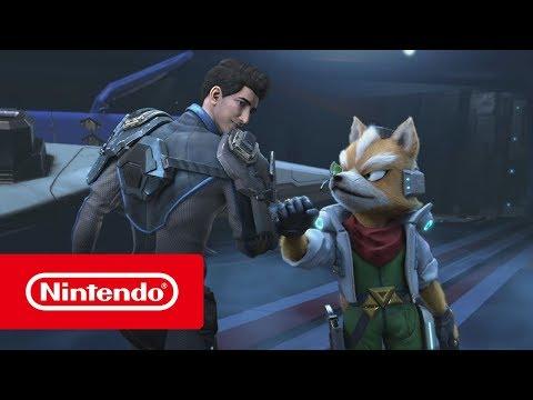 Starlink: Battle for Atlas - Team Star Fox ist zurück! (Nintendo Switch)