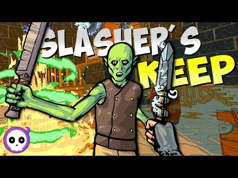 I'VE WAITED FOR SLASHER'S KEEP SINCE 2015.. WAS IT WORTH IT?
