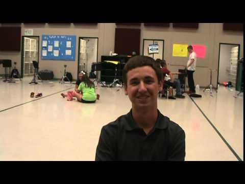 Justin Dana Student Spotlight