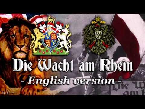 die-wacht-am-rhein-[german-patriotic-anthem][english-version]