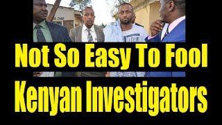 Monica Kimani: What Investigators Are Thinking