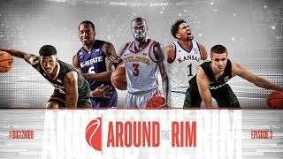 Mason and Shayok Are Making A Huge Impact | Around the Rim - S2E3