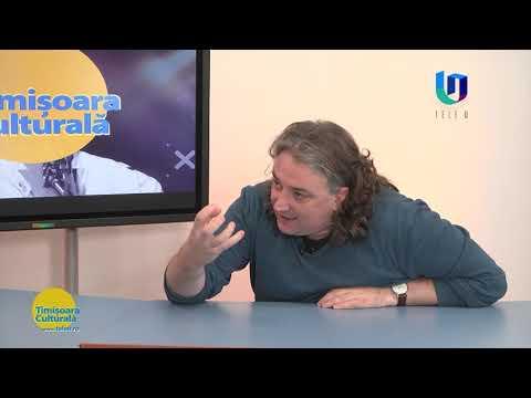 TeleU: Timișoara și patrimoniul ei. Cu probleme cu tot...