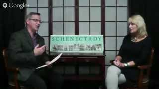Schenectady Online - Live with Joe Kelleher 9/18/14