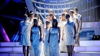 Gladiator soundtrack | Gladiator theme | Now we are free | Indigo Choir (HQ Live) thumbnail