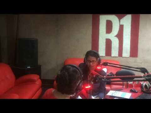 Tamarind Leaf Yoga on Radio One  - 06 Feb 2017