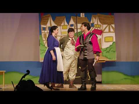 Beauty and the Beast – Xaverian High School Dramatics