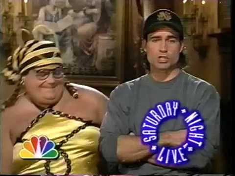 June 1994  Jason Patric 'Saturday Night Live'