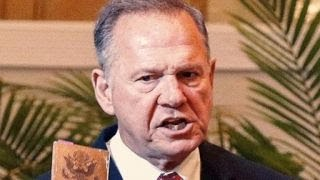 Moore camp pushes back as pressure mounts on GOP candidate thumbnail
