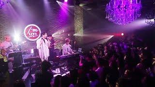 [I'm LIVE] MeloMance (멜로망스) & Tale (동화)