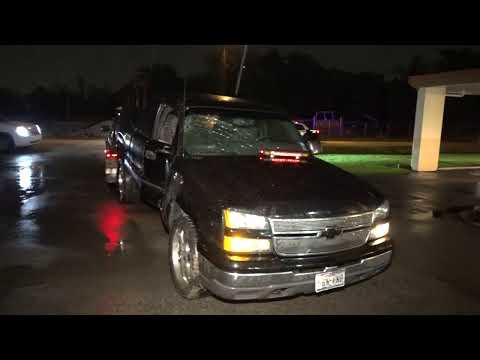 041815 FREEWAY AUTO PED FLAT TIRES HD