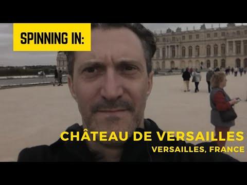 360° Palace of Versailles