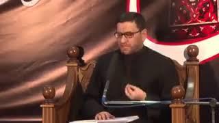 Haci Sahin - Dini sohbet - 2017