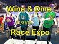 Run Disney Wine and Dine Expo 2019