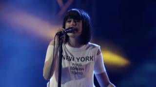 Phantogram 'Mouthful of Diamonds' Guitar Center Sessions Live from SXSW on DIRECTV