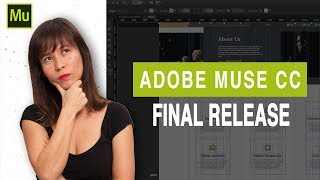 Adobe Muse CC Final release - What's next