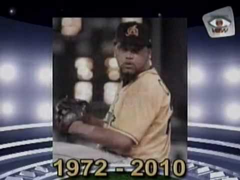 Muere el beisbolista Jose Lima