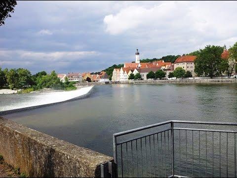 Munich, Augsburg and Landsberg - Germany-Austria B&G slide show #4