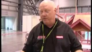 видео Балтийская строительная компания