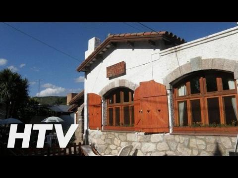 Hosteria Plaza en La Cumbre