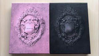 ♡Unboxing BLACKPINK 블랙핑크 2nd Mini Album Kill This Love (Pink & Black Ver.)♡