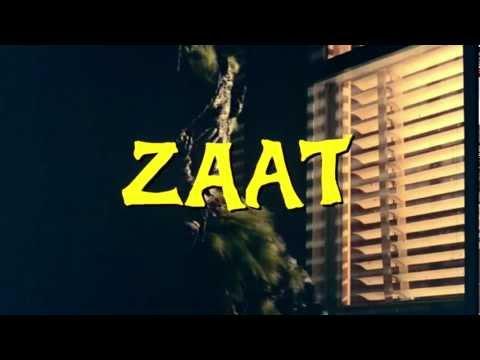Zaat trailer