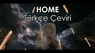 AURORA - Home (Türkçe Çeviri)