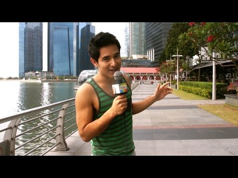 Singapore | Moovz In The City