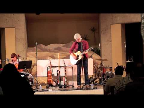 Matt Maher - You Were On The Cross (live) with the behind the song story