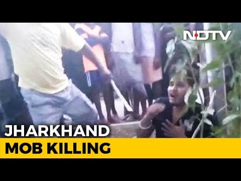 Five Arrested In Jharkhand Mob Killing, 2 Police Officers