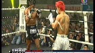 Buakaw Banchamek vs Nishikawa Tomoyuki 2...