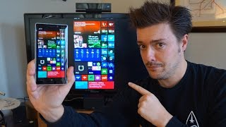 Windows Phone on a TV: How to Use the Microsoft HD-10