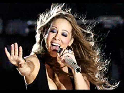 Mariah Carey-Gospel with Choir