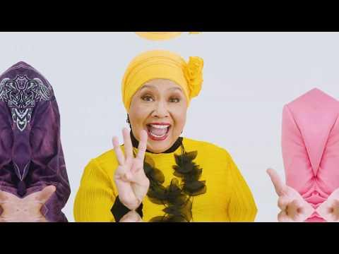 Merdeka Sayang Full MV