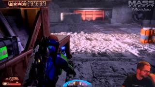 Video Lobos Plays Mass Effect 2 (Part 3) download MP3, 3GP, MP4, WEBM, AVI, FLV Juni 2018