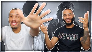 KSI – Cap (feat. Offset) [Official Music Video] - REACTION ‼️