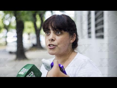 Vecinos de Barrio Hipódromo estan hartos de la inacción de EDELAP