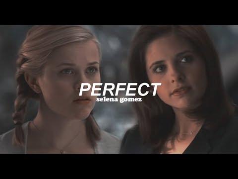 Selena Gomez - Perfect Traducida al español