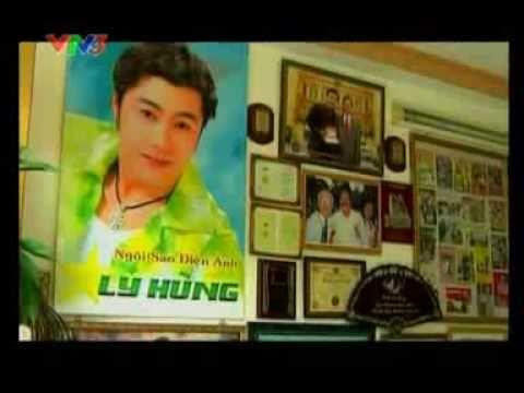 Thăm nhà diễn viên Lý Hùng