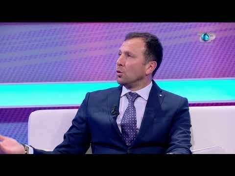Procesi Sportiv, 19 Mars 2018, Pjesa 2 - Top Channel Albania - Sport Talk Show