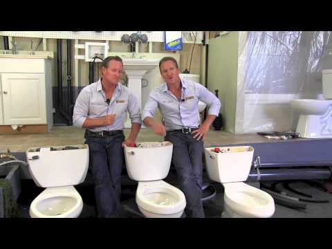 What does it cost to have a toilet installed?
