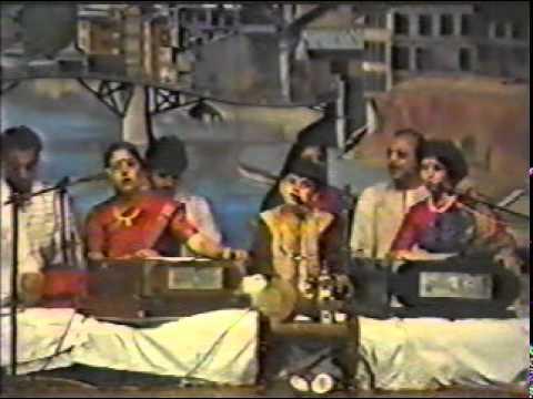 Suhail Kaul: Bhajan: paadi kamlantal bu ayesai