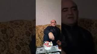 Xəqani Abbasov ( Gözəl şer parçası)