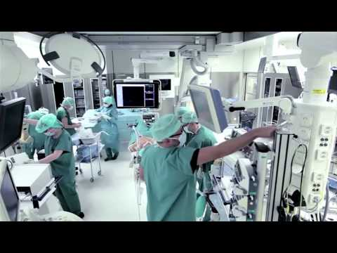 French Hospital's Advanced Hybrid Surgical Suite