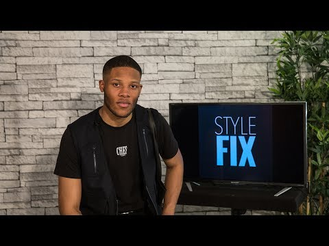 Travel Outfits For Men | #StyleFix | S1 E3