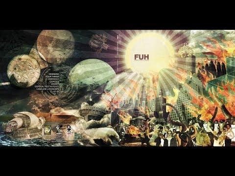 Fuh - Dancing Judas (2010) Full Album