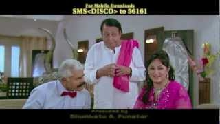 Its Rocking Dard-E-Disco | New Hindi Film Funny Dialogue Promo