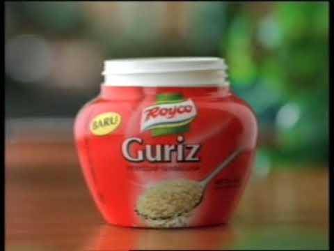 Royco Guriz   Pasar 30s 2005